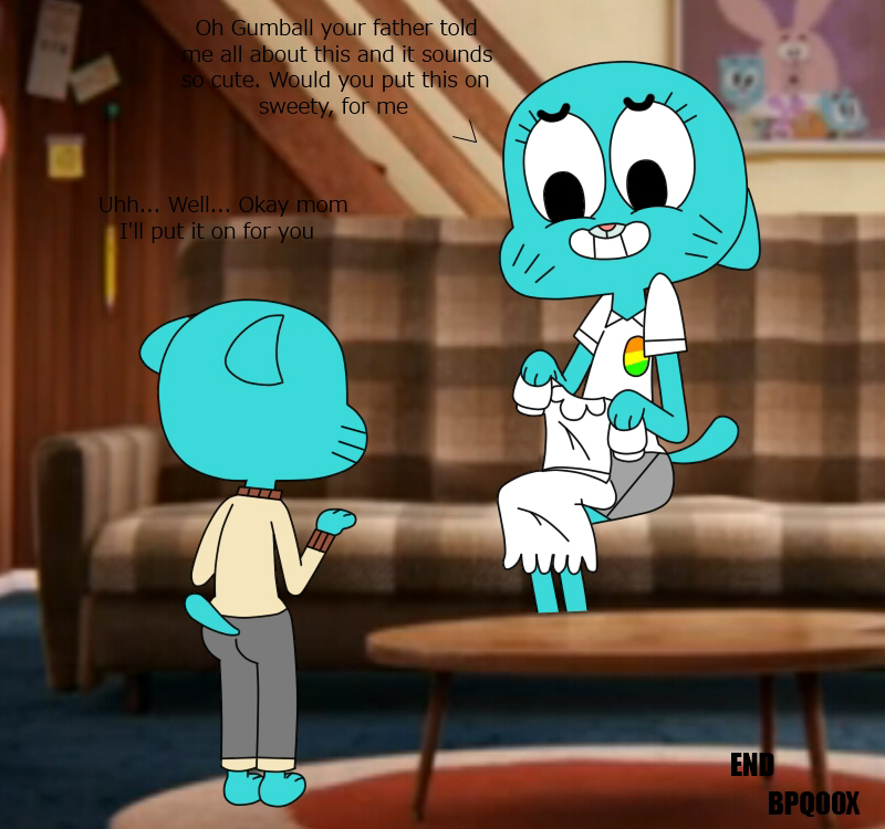 larry the of gumball world amazing How to get riot kayle
