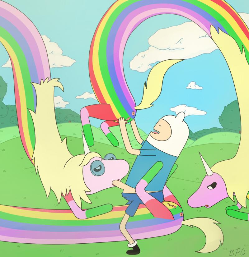 the finn is tall how human Princess ember my little pony