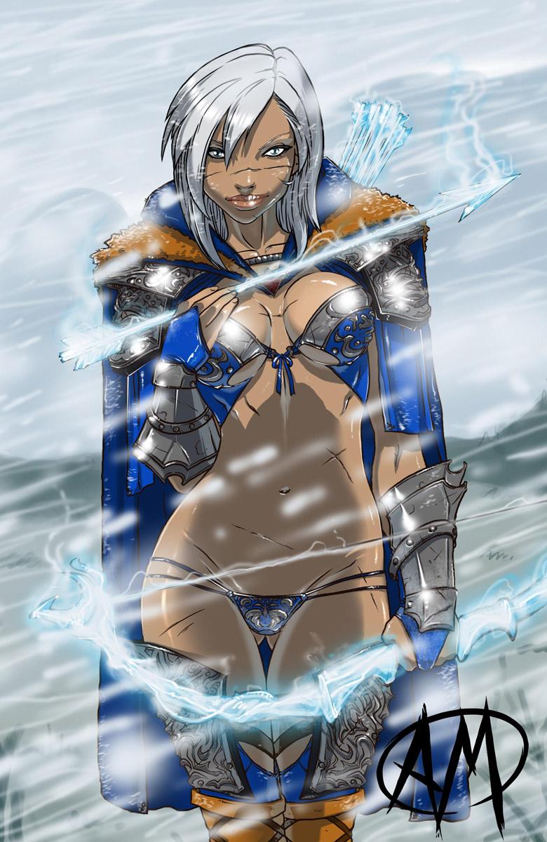 kda legends of league akali Dark magician girl big tits