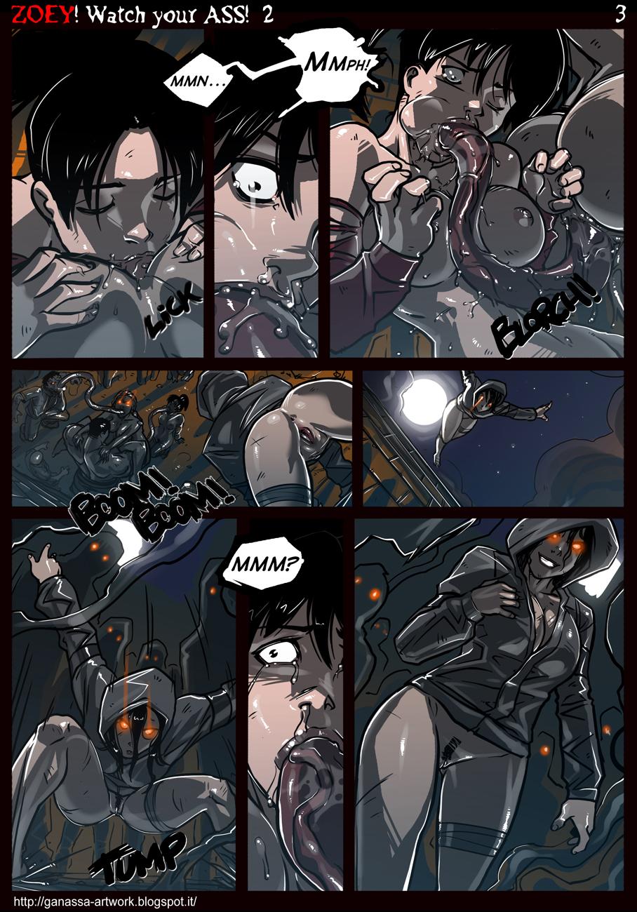 for petals kiss uncensored the a We bare bears porn comics