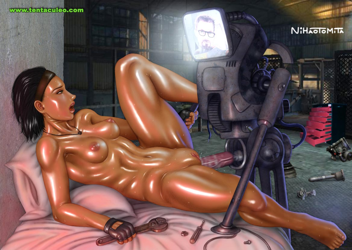 porn half life female assassin Pics of five nights at freddy's characters