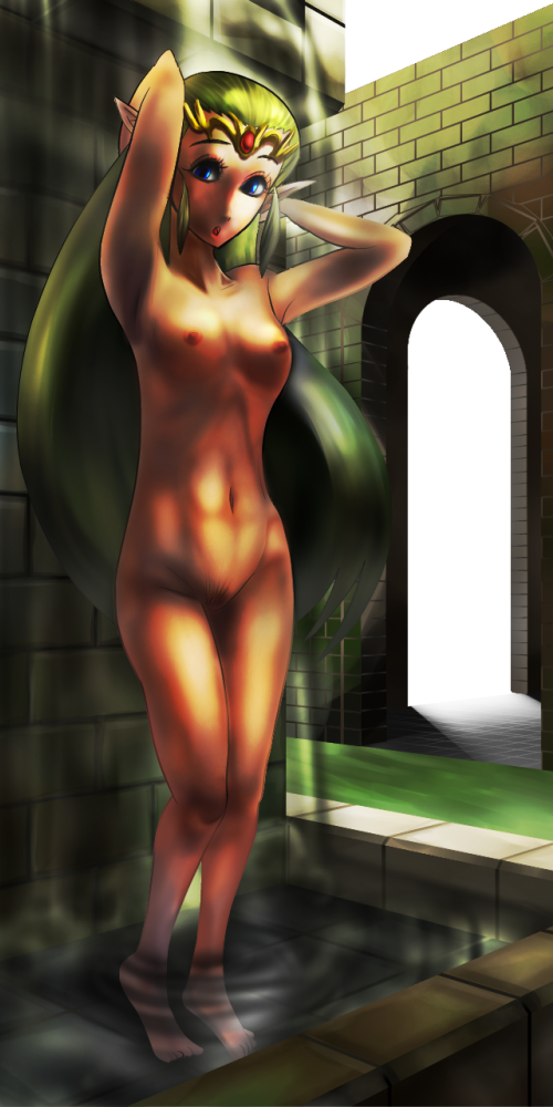 of time nude supreme kai My hero academia mind control
