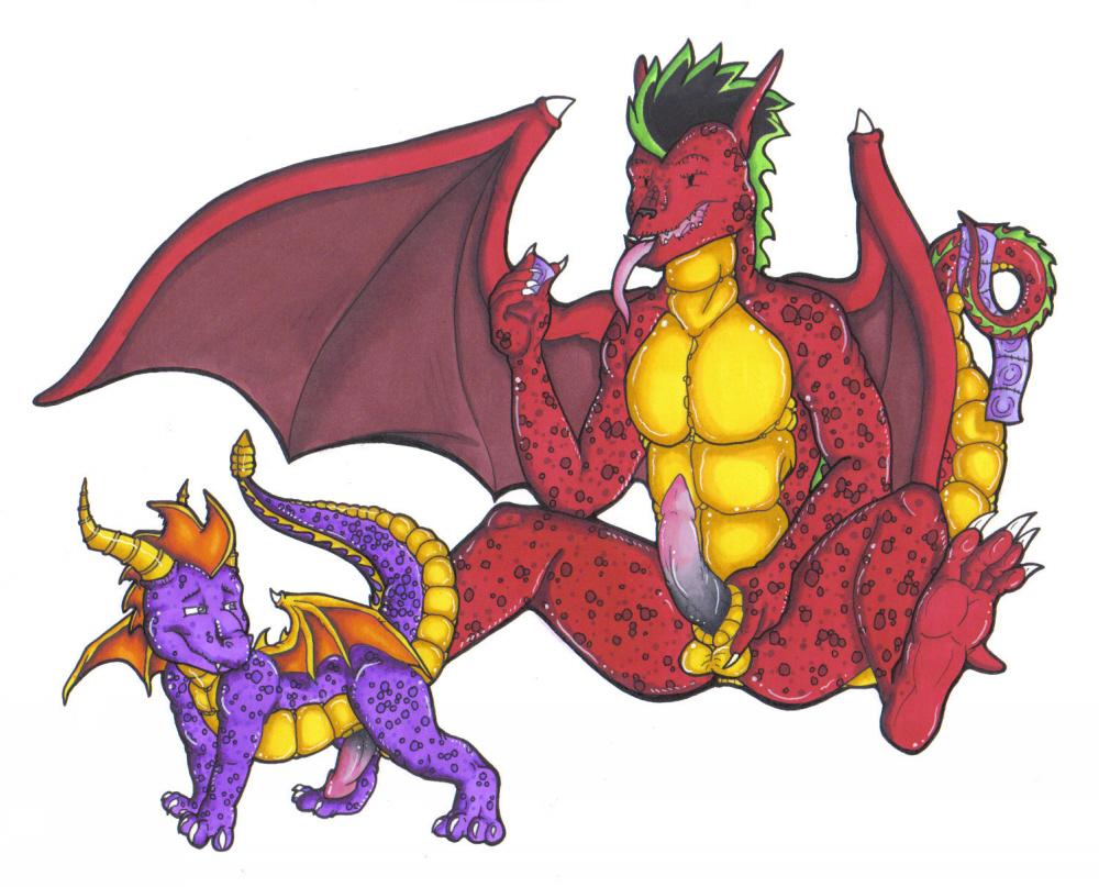 jake long american huntsman dragon Phantasy star online dark falz