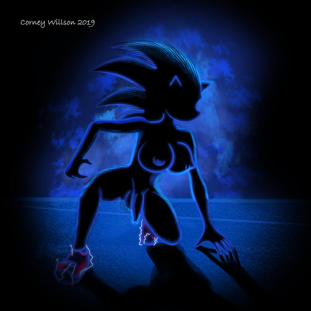 the sonic katella hedgehog adventures of Re zero kara hajimaru isekai seikatsu