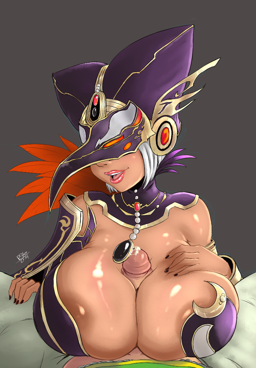 demise the legend zelda of Five nights in anime boobs