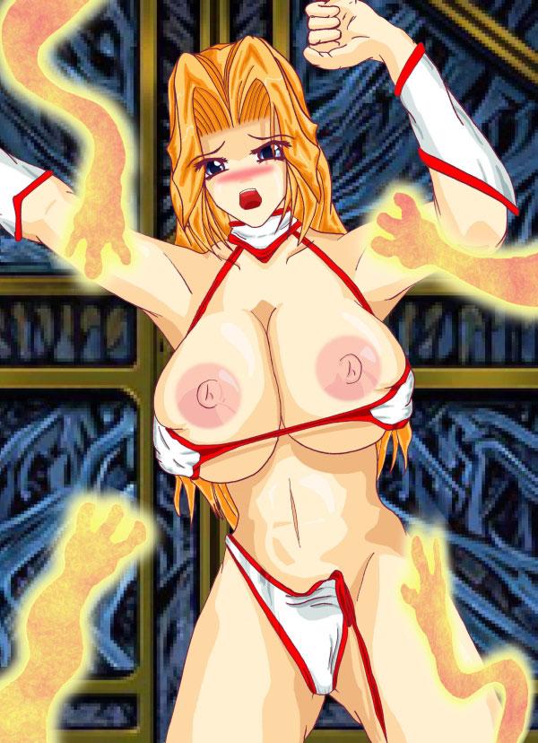 axe rider beast art golden Resident evil 4 chainsaw sisters