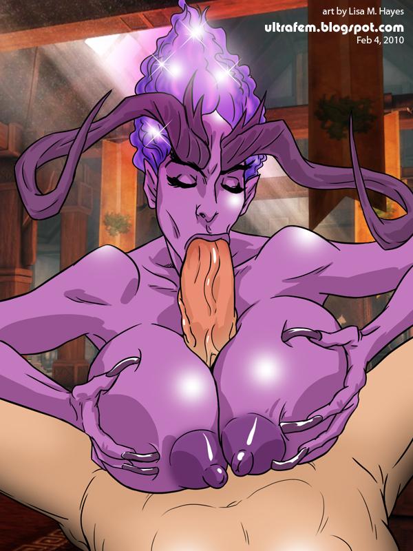 desire age origins dragon demon Fnia visual novel 18
