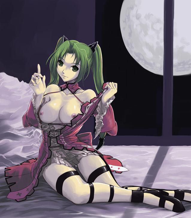 night full woman evil moon Dark souls 3 sulyvahn beast