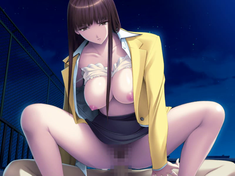 futte ochi onnanoko kara jyoshi ga kita 2-kai Who framed roger rabbit xxx