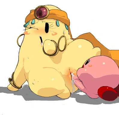 hoshi no ouji-kun Daishizen no majuu: bagi