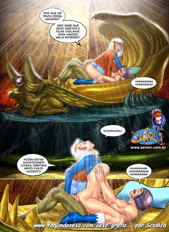 fleet master is where third the Monster hunter world the handler porn