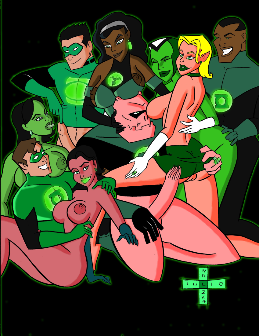 and eggs green michellee ham The grim adventures of billy and mandy