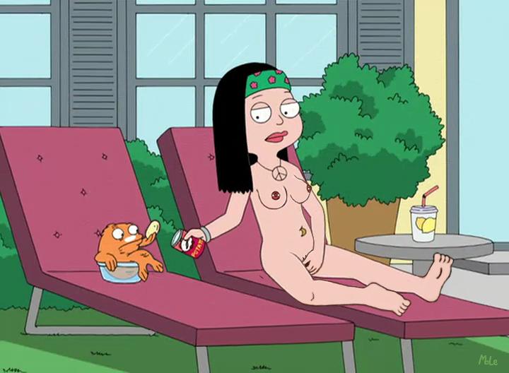 hayley american dad Half life 2 sex mod