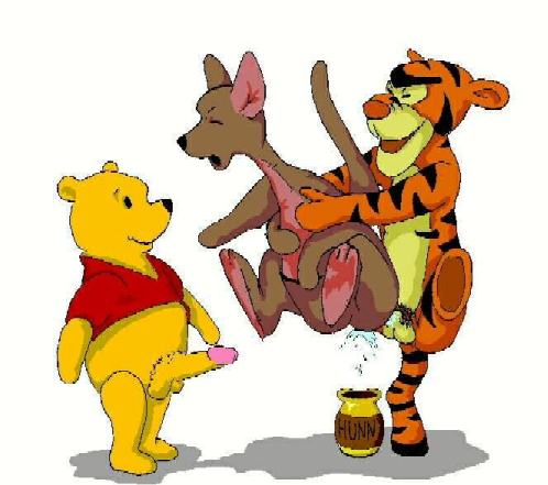 pooh nasty jack the winnie What is a balrog lord of the rings