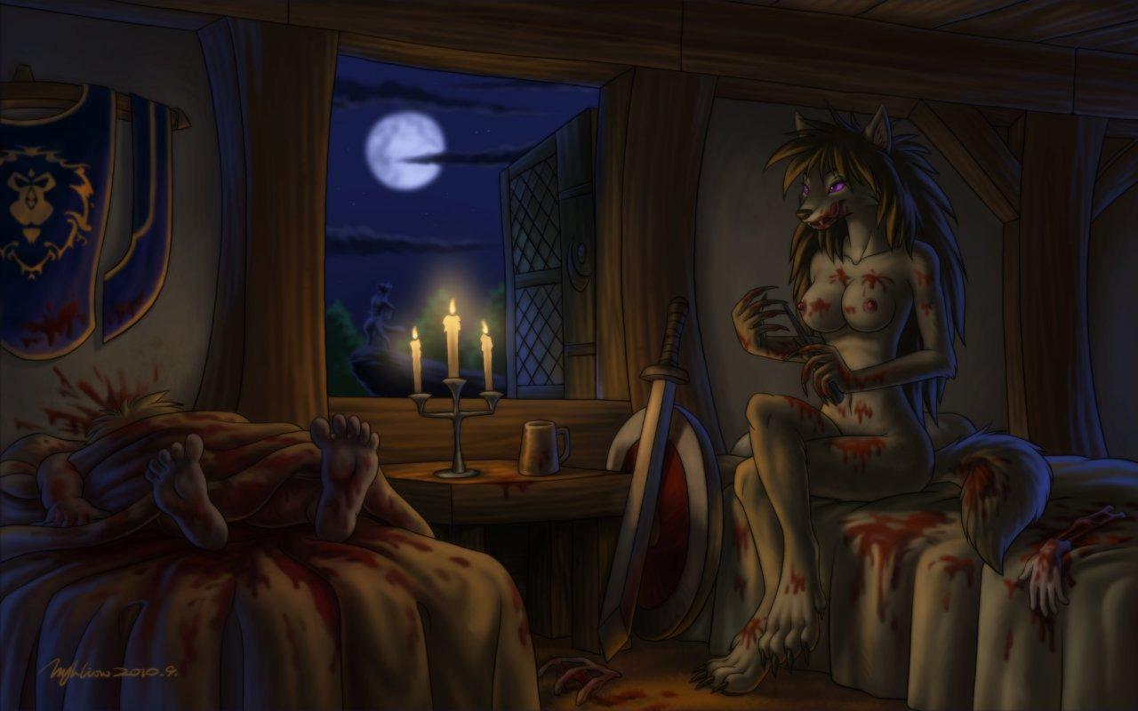 evil moon night woman full Over the hedge cartoon network