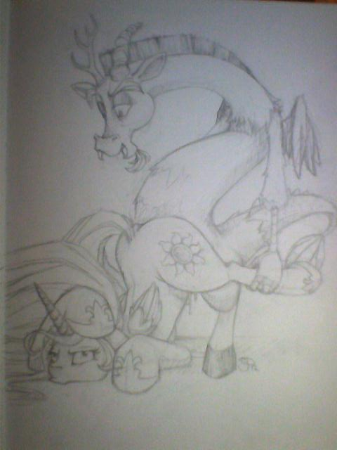 porn images little my pony Louise from zero no tsukaima