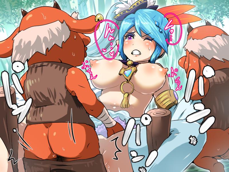 zelda of demise legend the Battle for dream island snowball