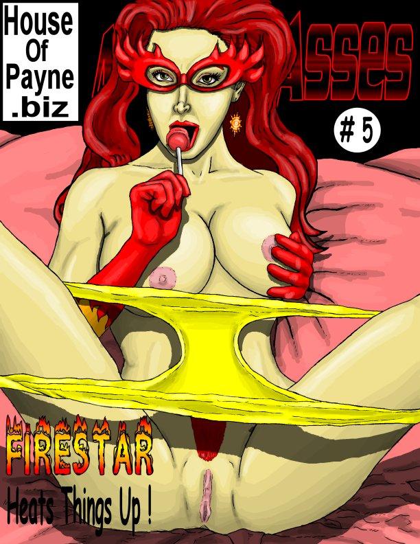 marvel quasar phyla-vell Star vs the forces of evil star naked