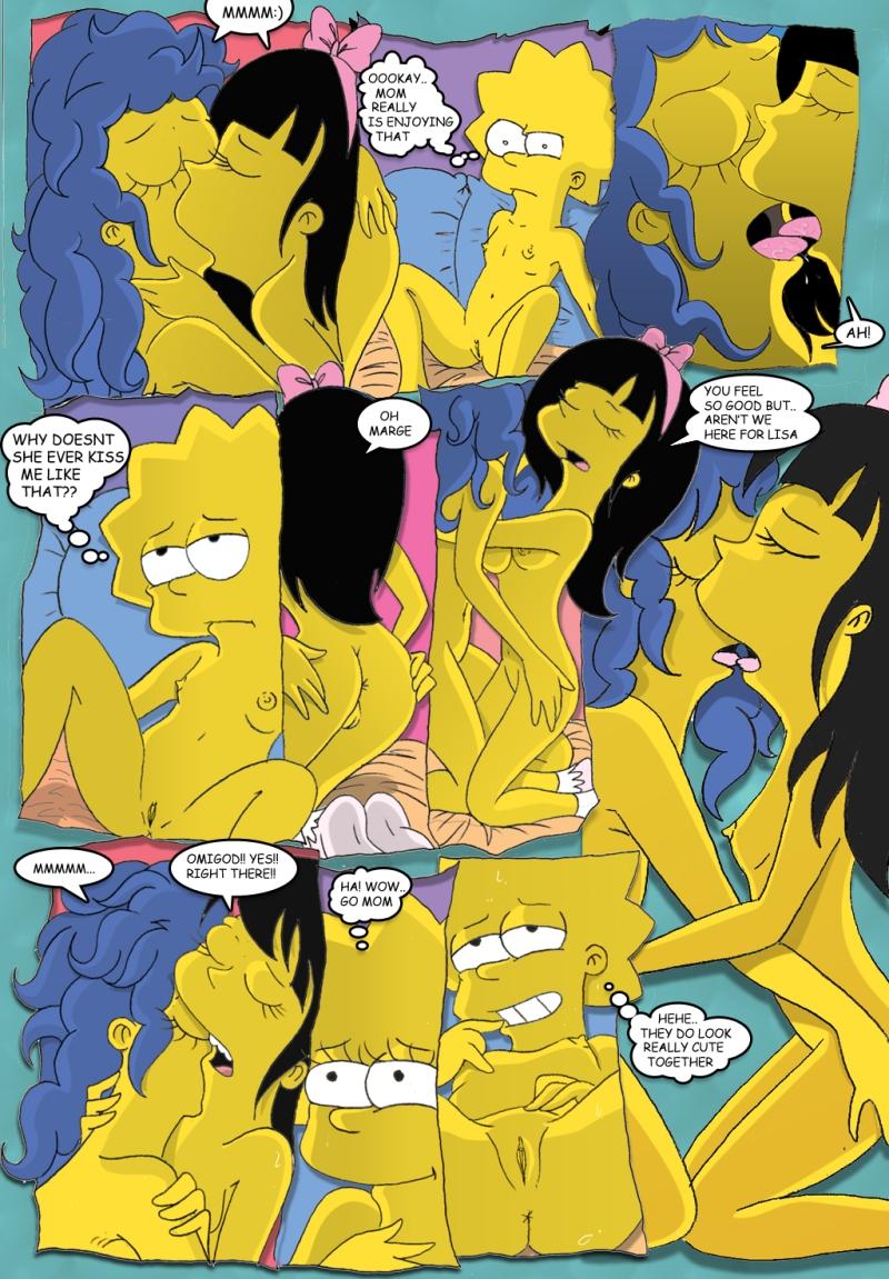 xbooru simpson pararam marge tram Lewdness ~vita sexualis~