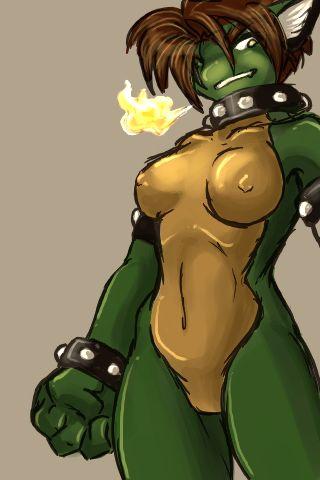 female x chara frisk female League of legends thresh lantern