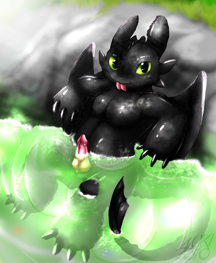 dragon to grapple grounder your train how Blake belladonna (rwby)