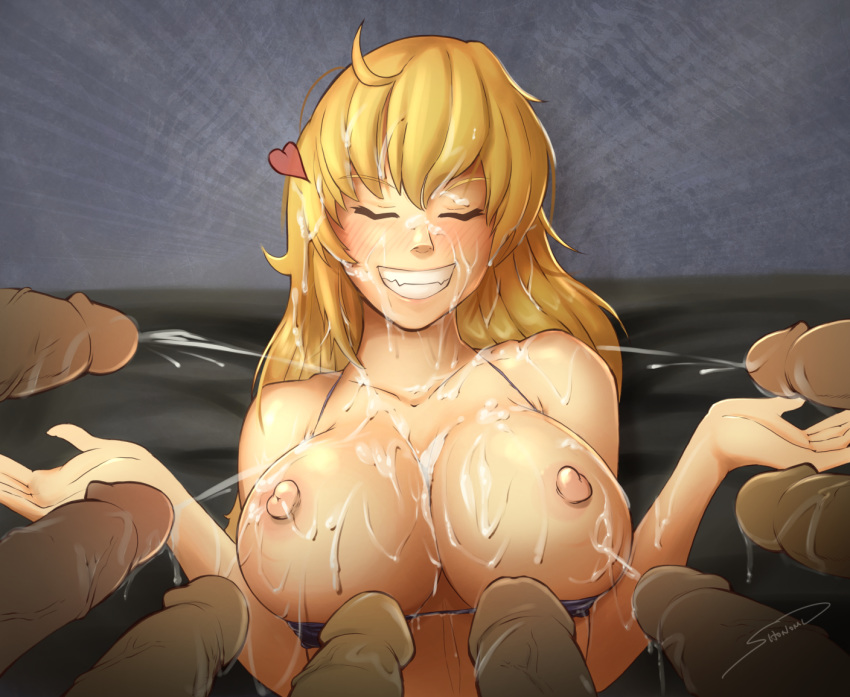 yang long xiao Best examples of