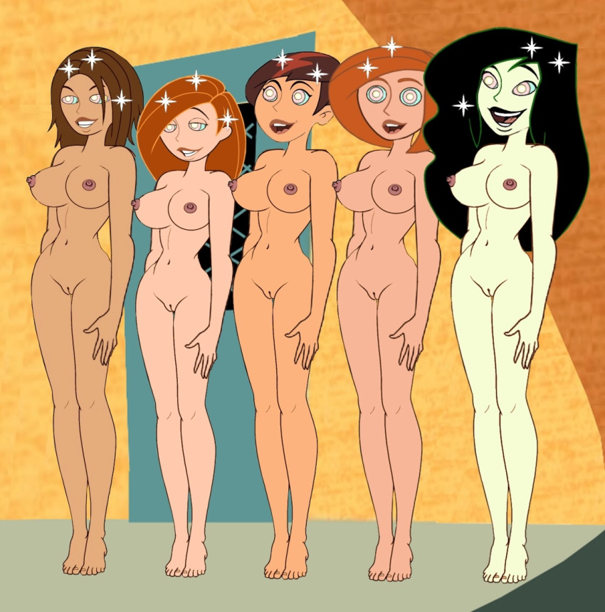 carly and sam icarly naked Nami fucked by 3 pirates