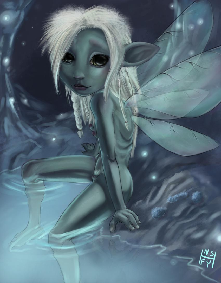 the dark crystal Avatar the last airbender jin