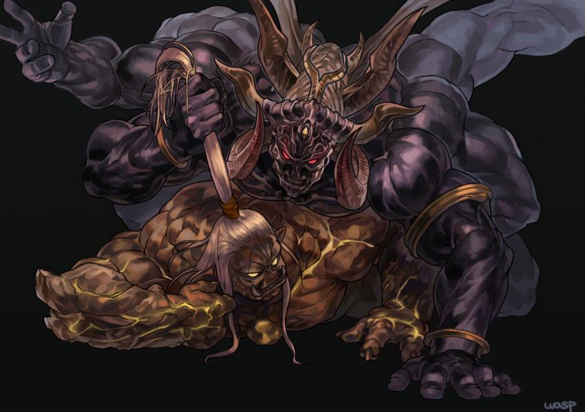 nude patch final fantasy xiv Madan no ou to vandis