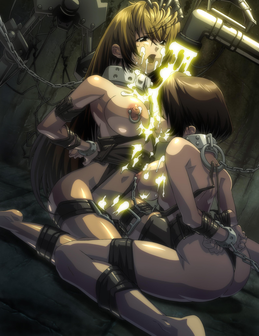 lust elana, of champion Teen titans go sexy starfire