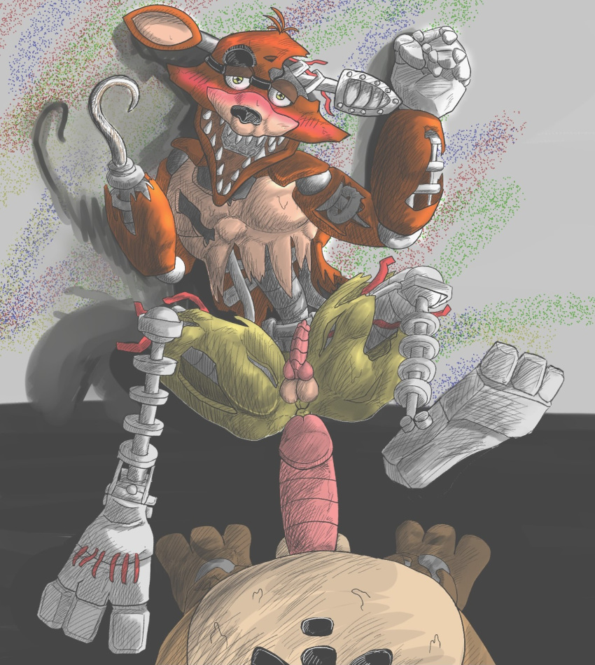fnaf foxy mangle and sex Where to find undyne undertale