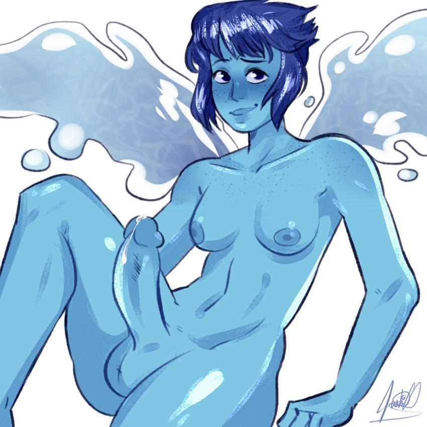 lapis universe steven lazuli nude Isekai meikyuu de harem o