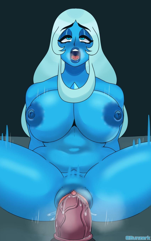 steven blue porn universe diamond Mifa breath of the wild