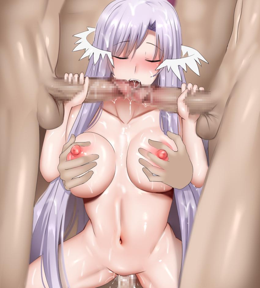 art asuna sword naked online Hayate no gotoku!!