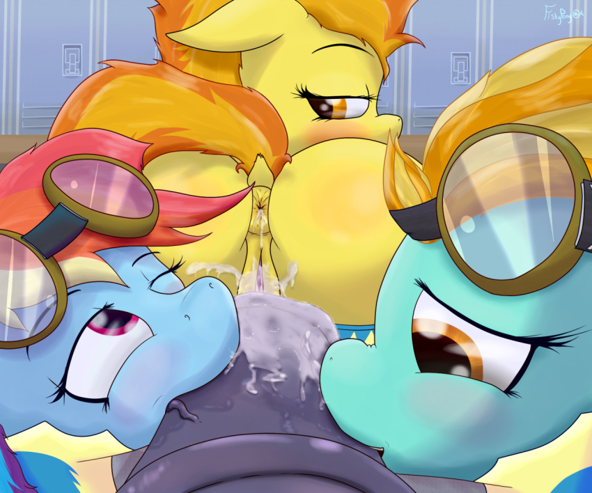 x dash little rainbow pony applejack my Tom and jerry alien mouse