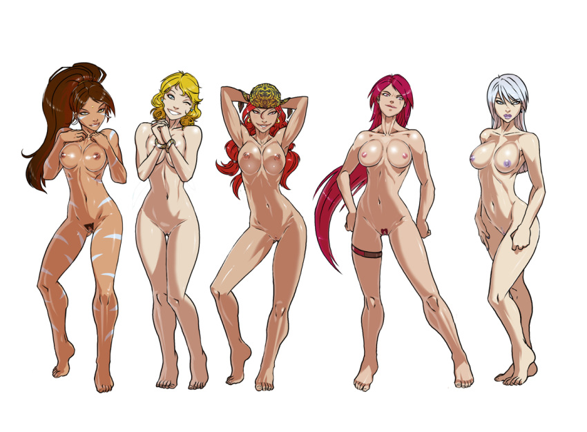 twistedgrim league charms by of Mass effect andromeda cora nude
