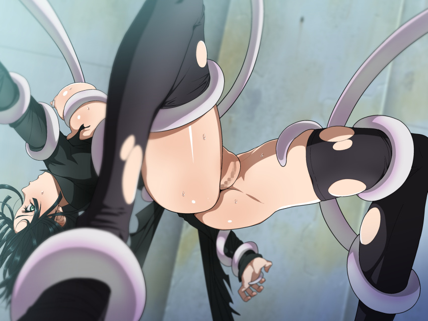 punch man one panties tatsumaki That time i got reincarnated as a slime sexy