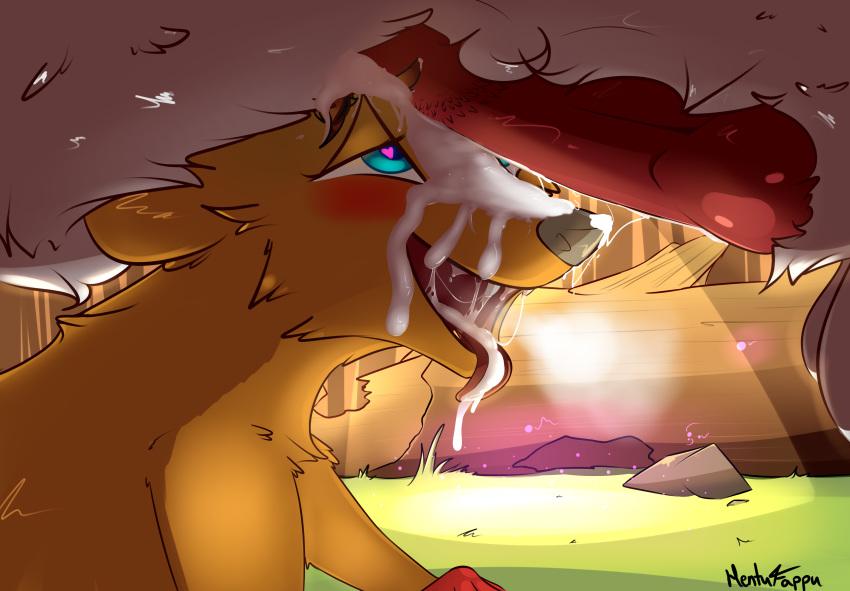 fox-spirit-matchmaker Shinmai maou no keiyakusha mio