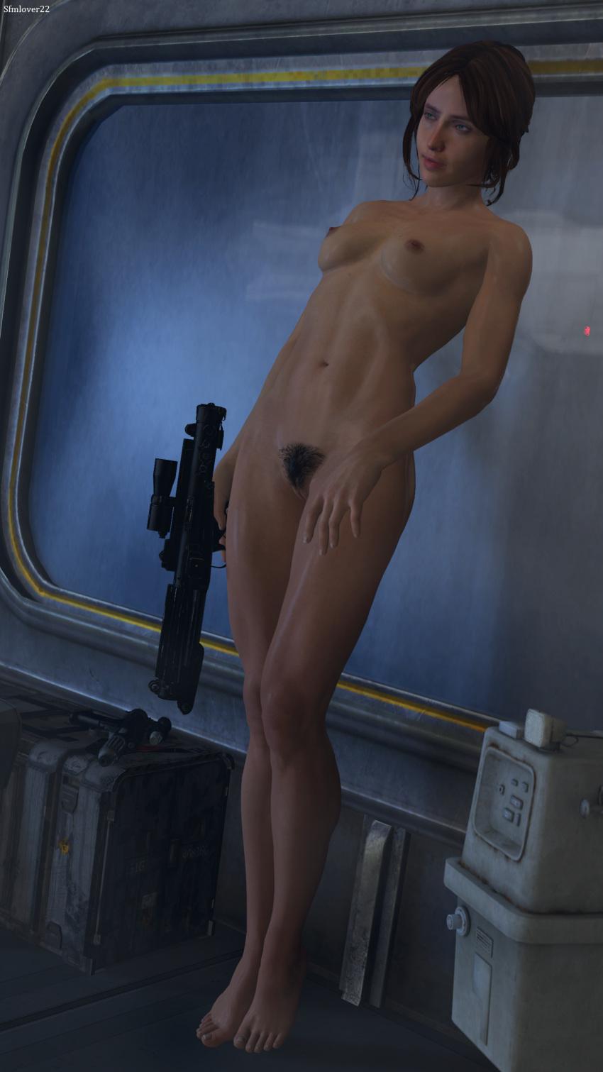 one wars nude rogue star Nee, chanto shiyouyo!