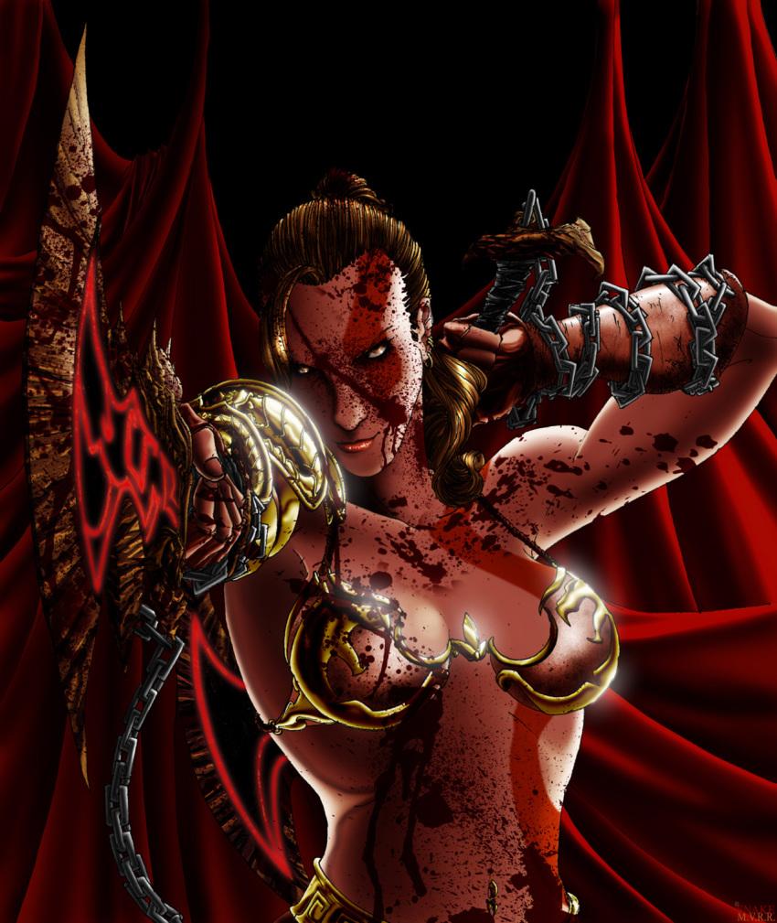 de wars god of imagenes Street fighter 5 laura nude