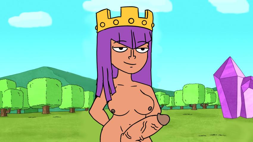clans archer porn of queen clash Druids comic free donation pictures