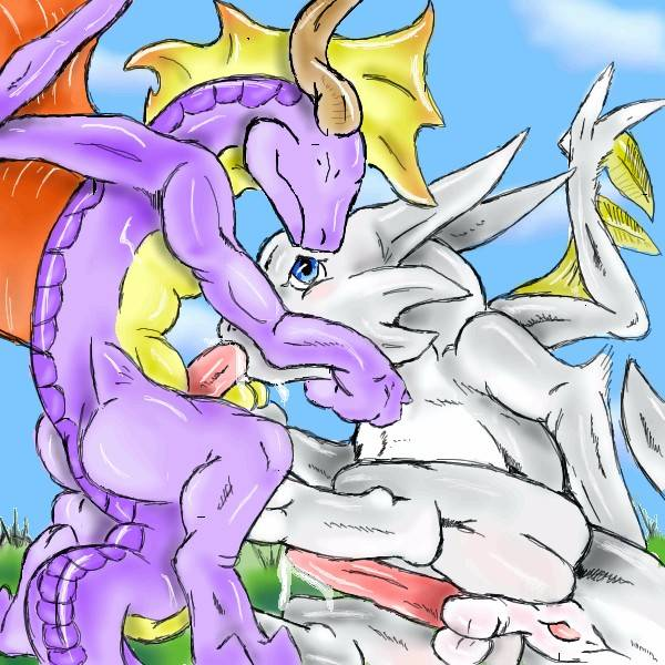 magic the puff dragon penis The second coming of avarice