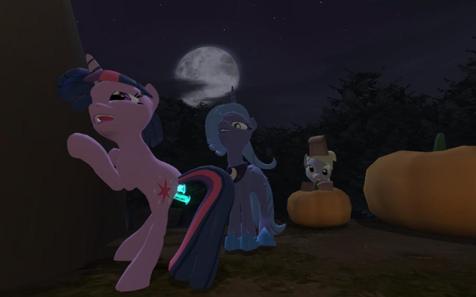 little garry's mod pony my Lee-enfield girls frontline