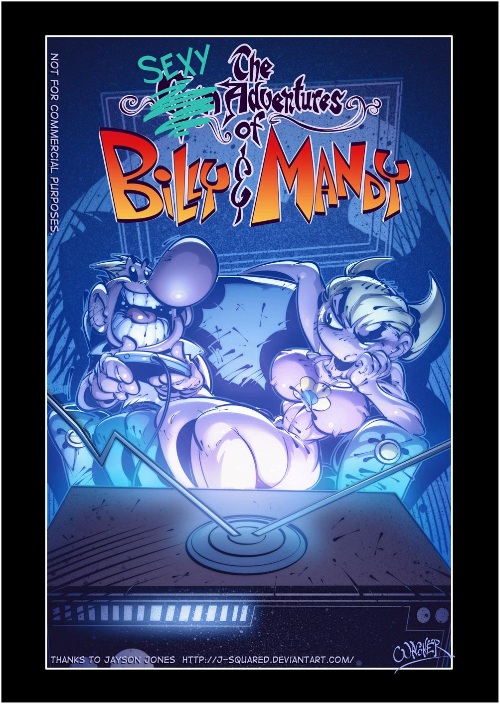 grim irwin of billy and mandy adventures Guild wars 2 kormir secret room