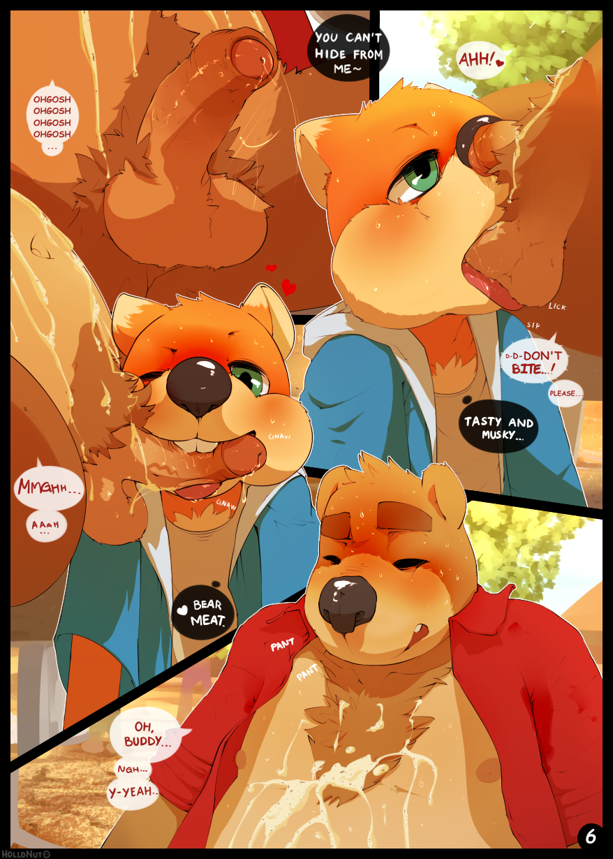fur conkers bad flower day Star x marco entre amigos