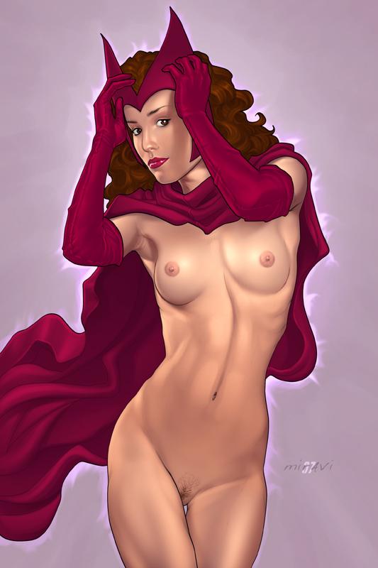 olsen witch elizabeth scarlet porn Nagatoro please don't bully me