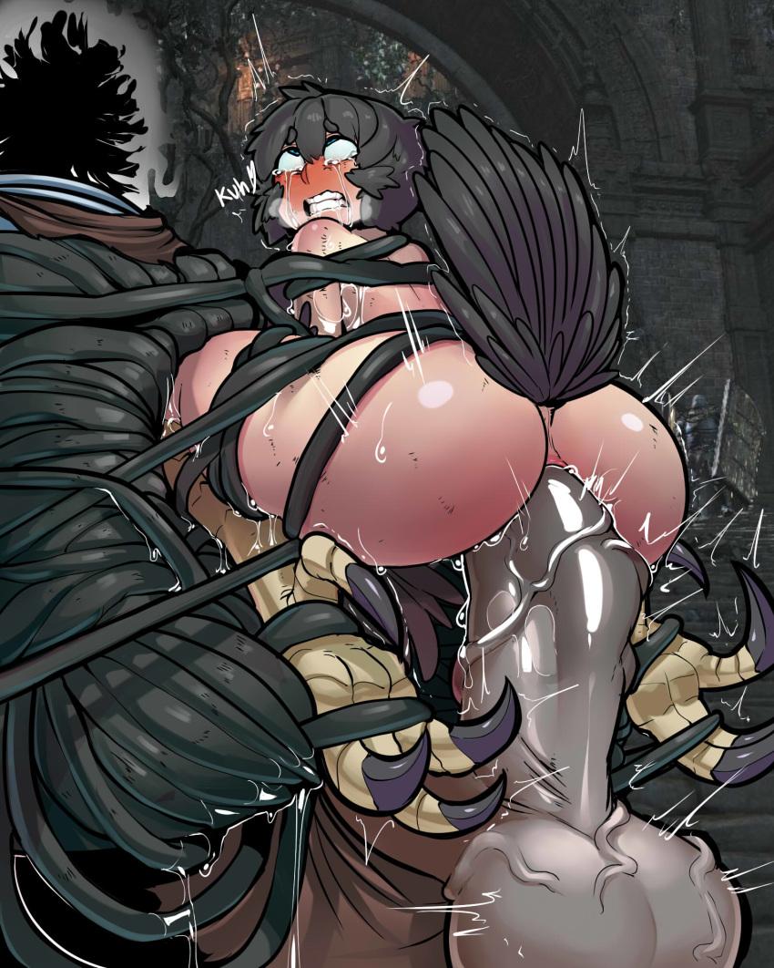 pickle 3 pee souls hentai dark Galacta knight x meta knight