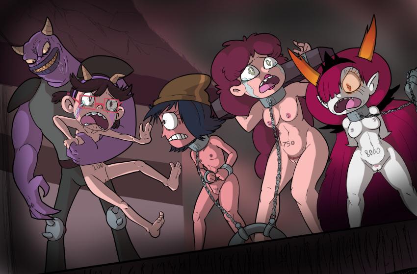 the evil vs of forces star naked Left 4 dead female boomer
